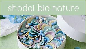shodai bio nature(ショウダイ ビオ ナチュール)
