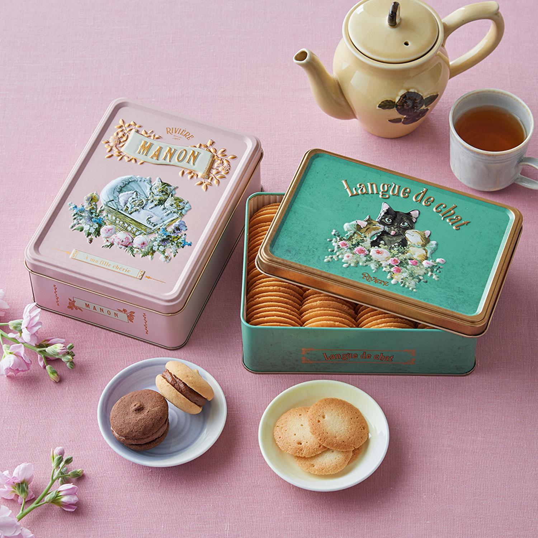 洋菓子店リビエールイメージ