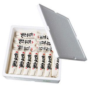 川島豆腐店の豆乳 20本セット