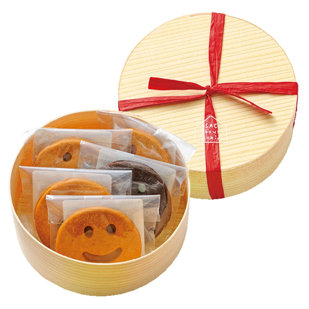 nicoクッキーセット(まる)