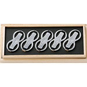 箸置「8」5個セット