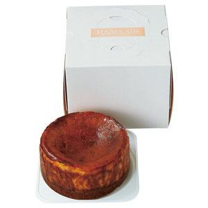 ラブレーオリジナルチーズケーキ