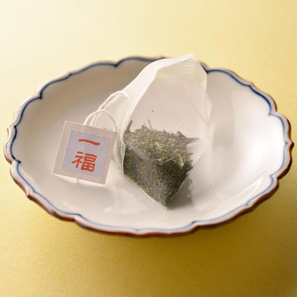 一福茶箋(いっぷくちゃせん)お礼 15袋入り