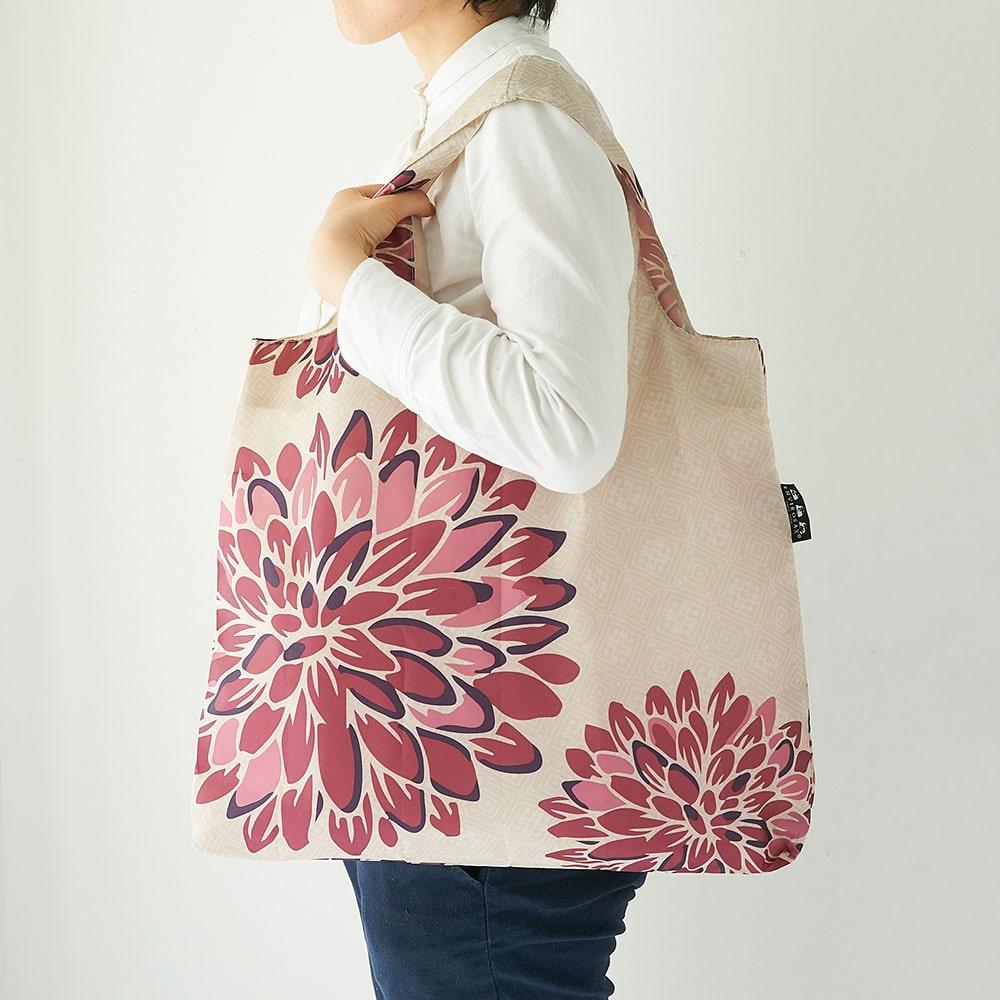【ご自宅用】エコバッグ Oriental Spice Bag 2