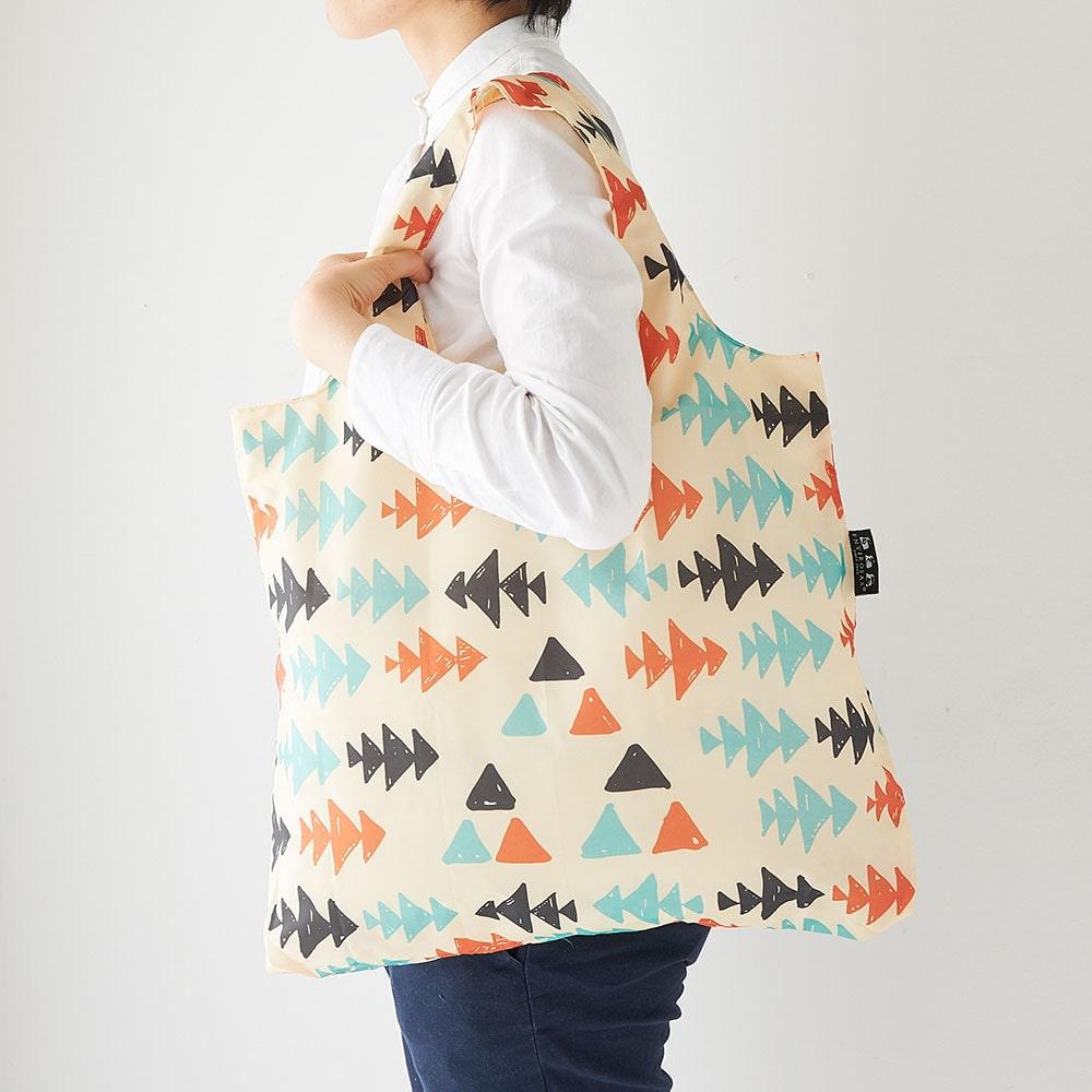 【ご自宅用】エコバッグ Paleo Bag 3