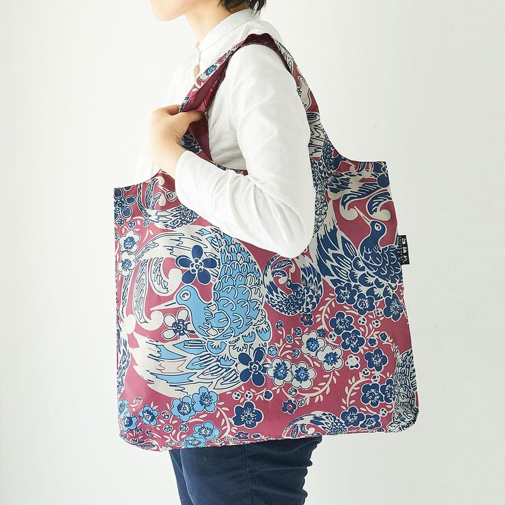 【ギフト用】エコバッグ Oriental Spice Bag 3