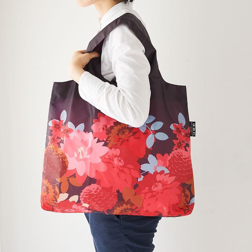 【ギフト用】エコバッグ Bloom Bag 2