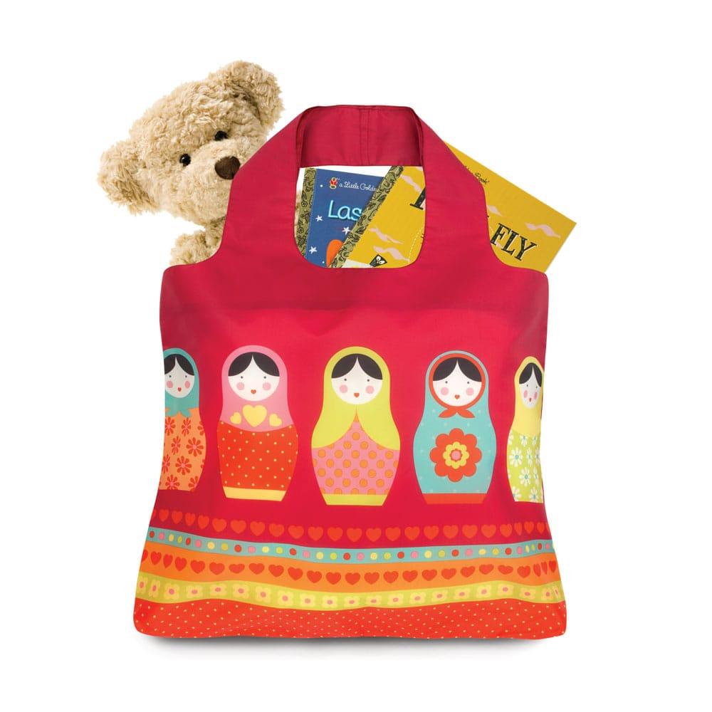 エンビロサックス 【ご自宅用】エコバッグ(キッズ) Kids Bag 16商品画像