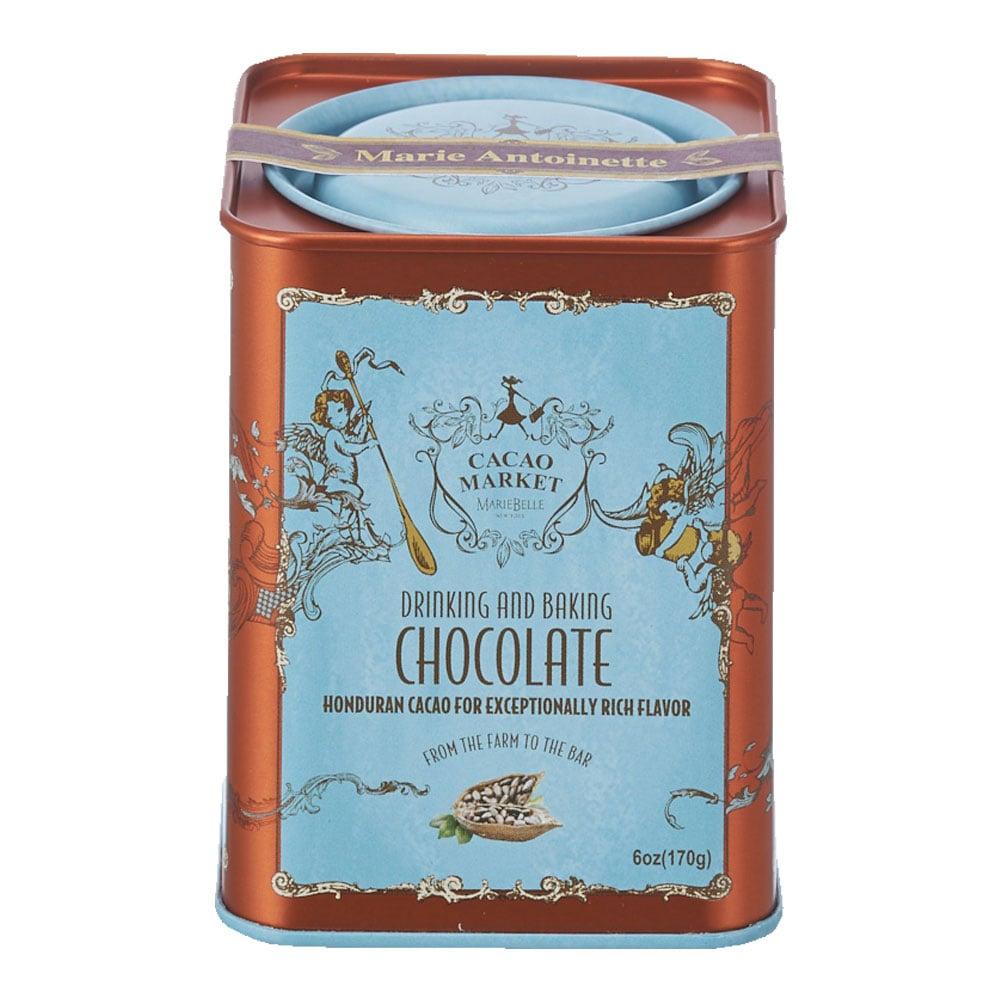 ホットチョコレート(マリーアントワネット65%)