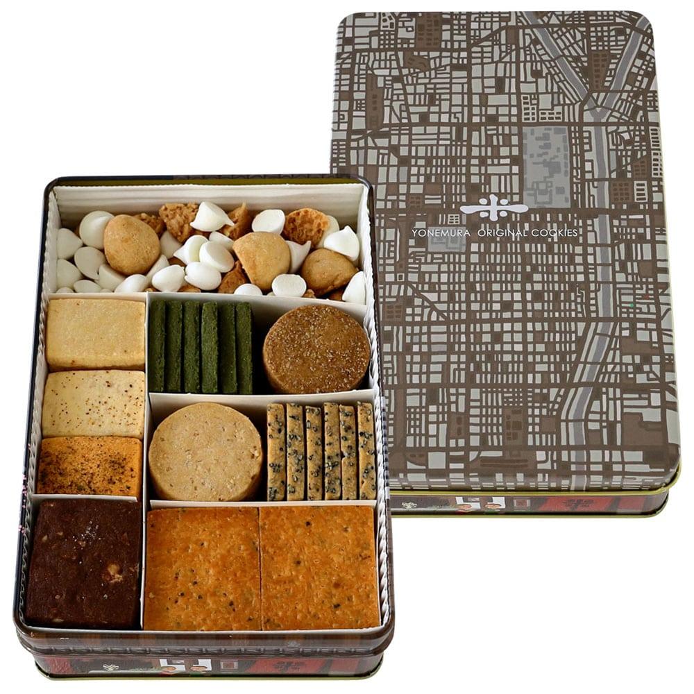京都祇園クッキー詰め合わせ