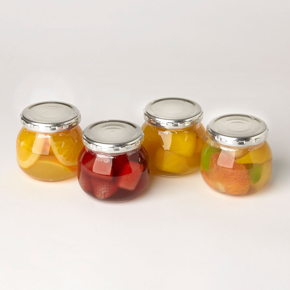 フルーツコンポートミニ 4種セット