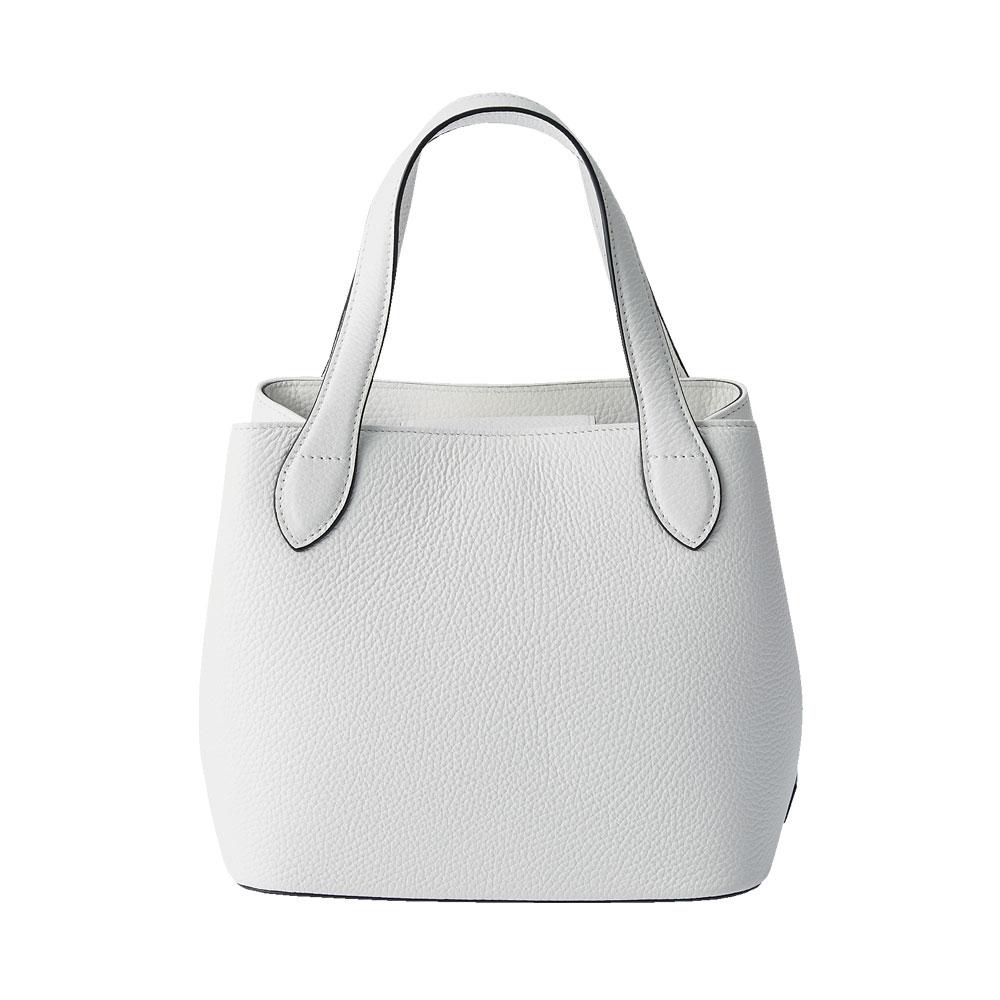 カジュアルバッグ ホワイト