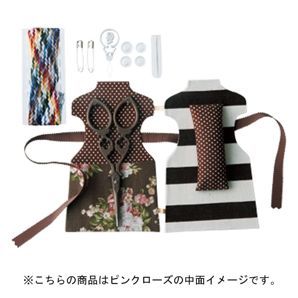 アリスの裁縫ブティック ブラックローズ