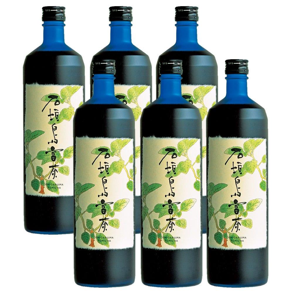 石垣島富茶 6本