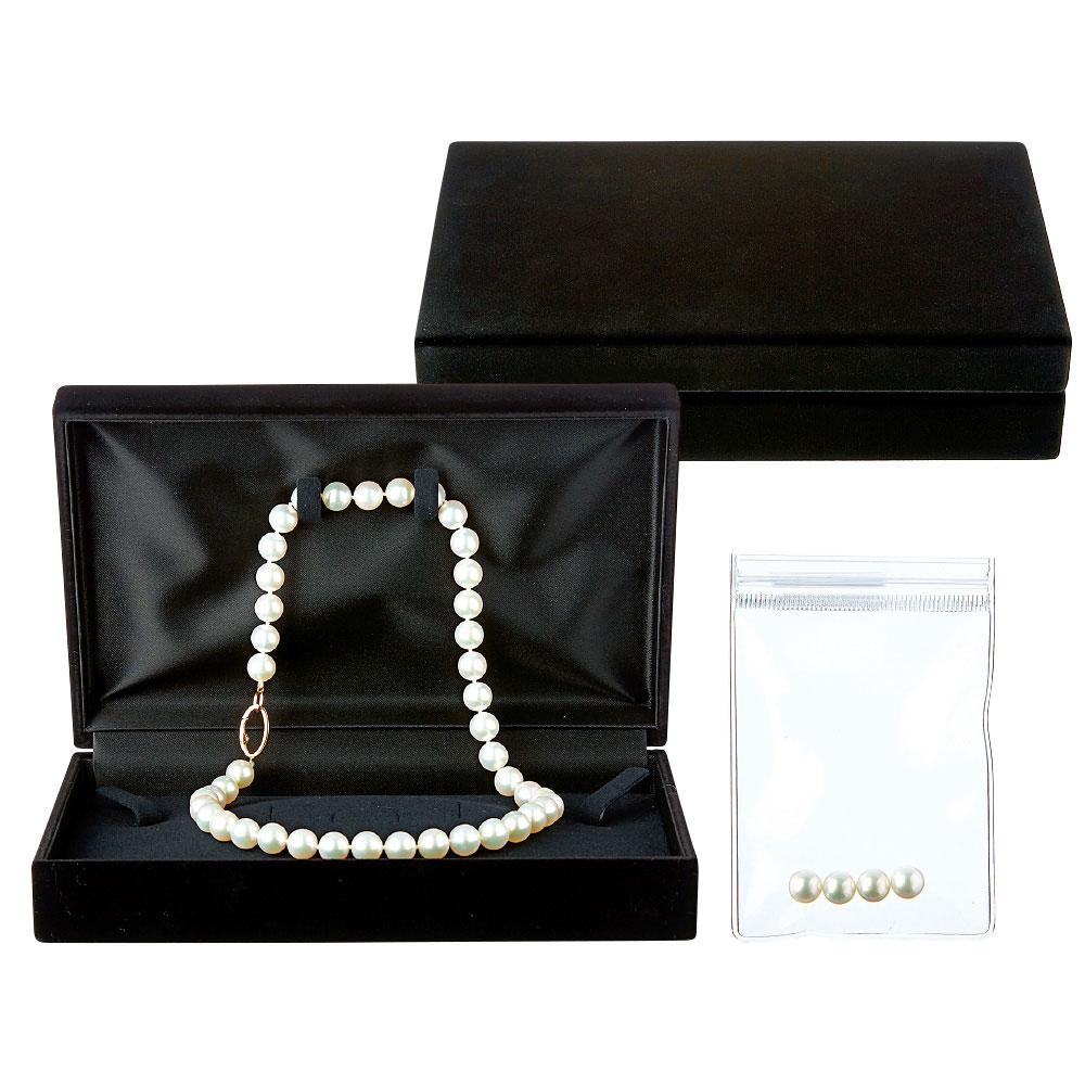 婦人画報オリジナル 大粒あこや真珠ネックレス商品画像
