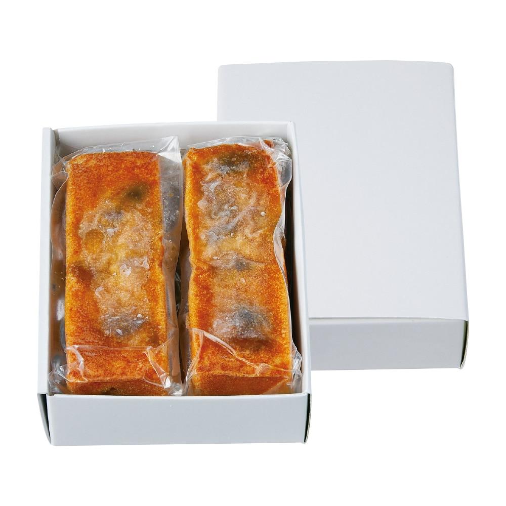 伊那栗のパウンドケーキ 2本入り