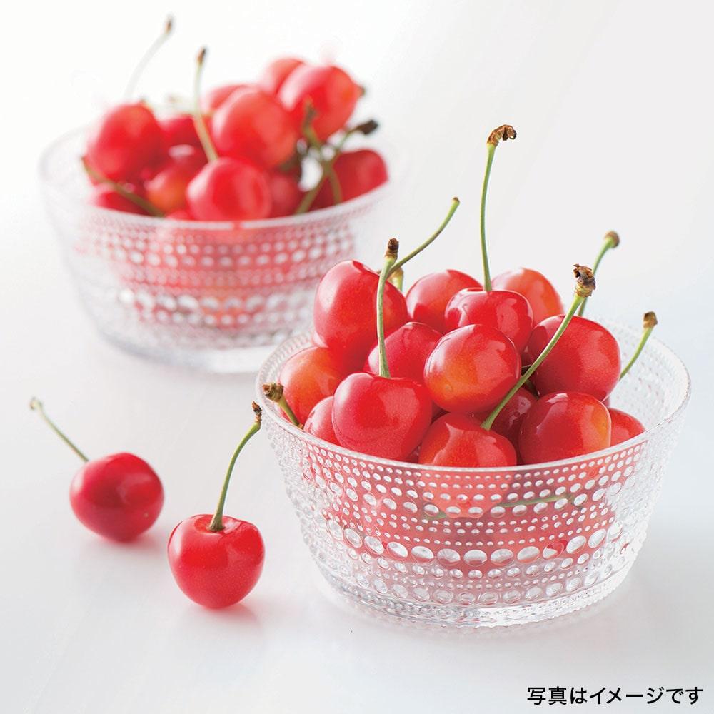 [アンスリーファーム]紅秀峰4L 1kg(桐箱詰)