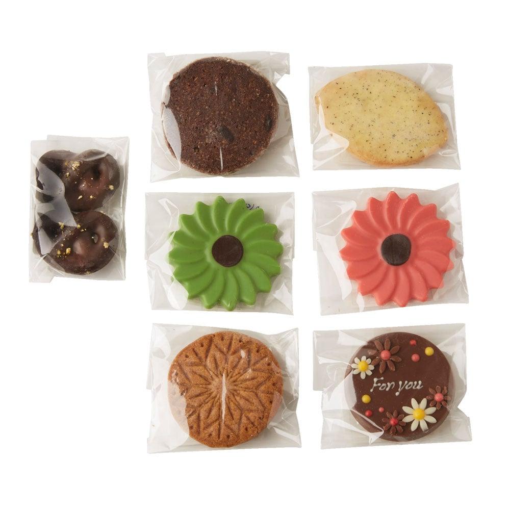 焼き菓子・フルール詰合せ 7種8個入り