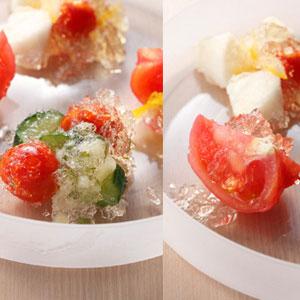ジュレ漬けトマトの詰め合わせ
