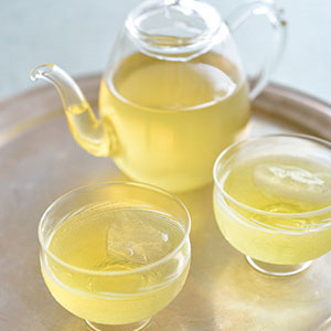 水出し煎茶