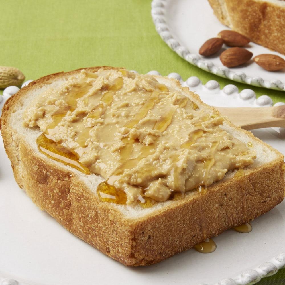 ナッツバター食べ比べセット