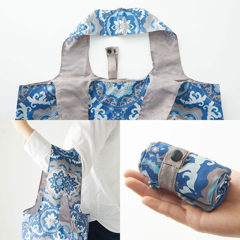 【ギフト用】エコバッグ Summer Splash Bag 2