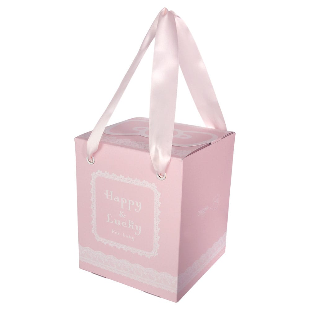 ハローキティ ベビーギフト ピンク