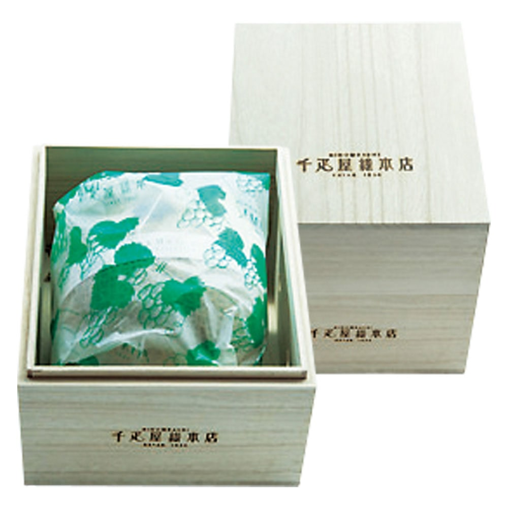 マスクメロン(木箱入)