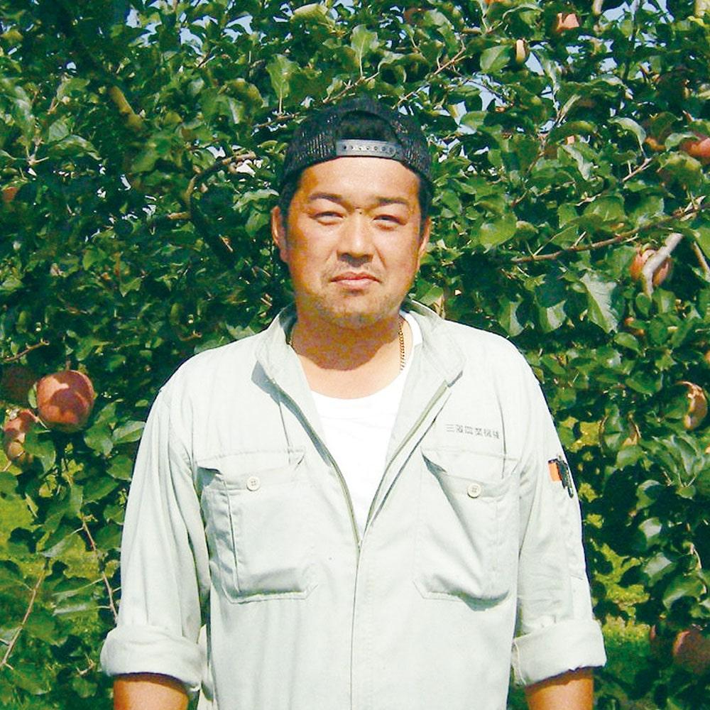 [天童みのりの会]月山錦・佐藤錦L 500g(各250g)(バラ詰)