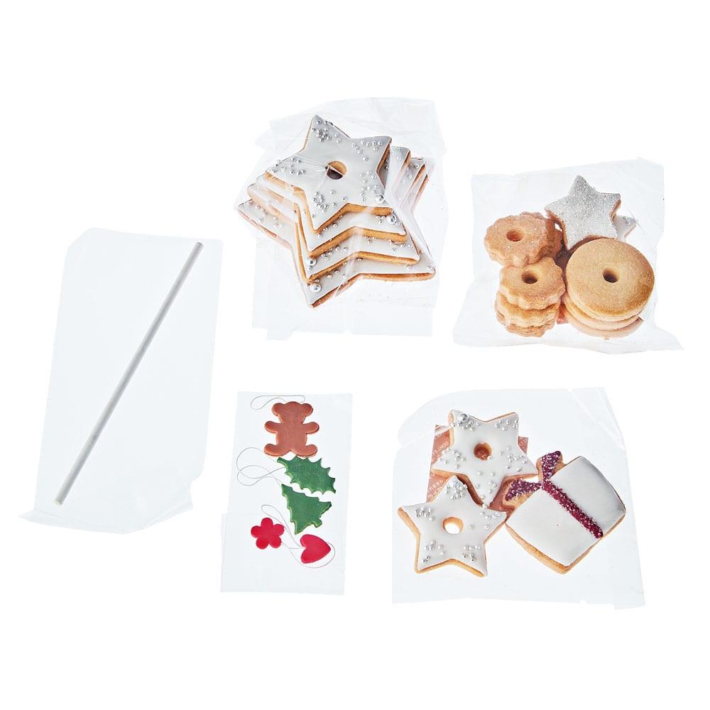 Xmasツリークッキー組み立てキット