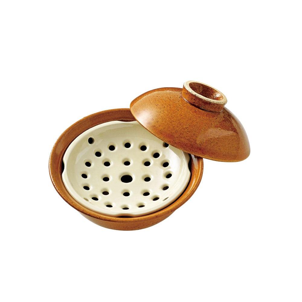 蒸し小鍋 キャラメル