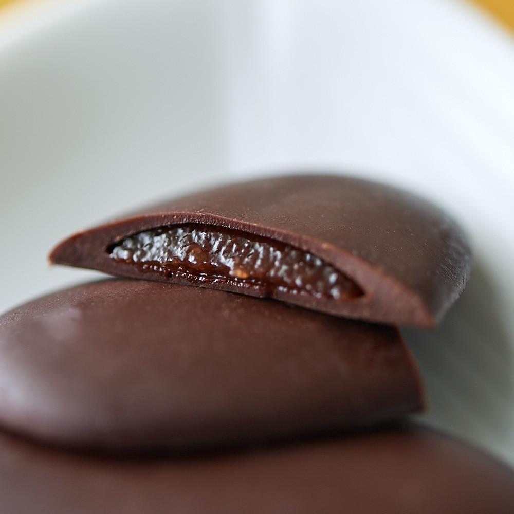 フルーツクリームチョコレート ラズベリー
