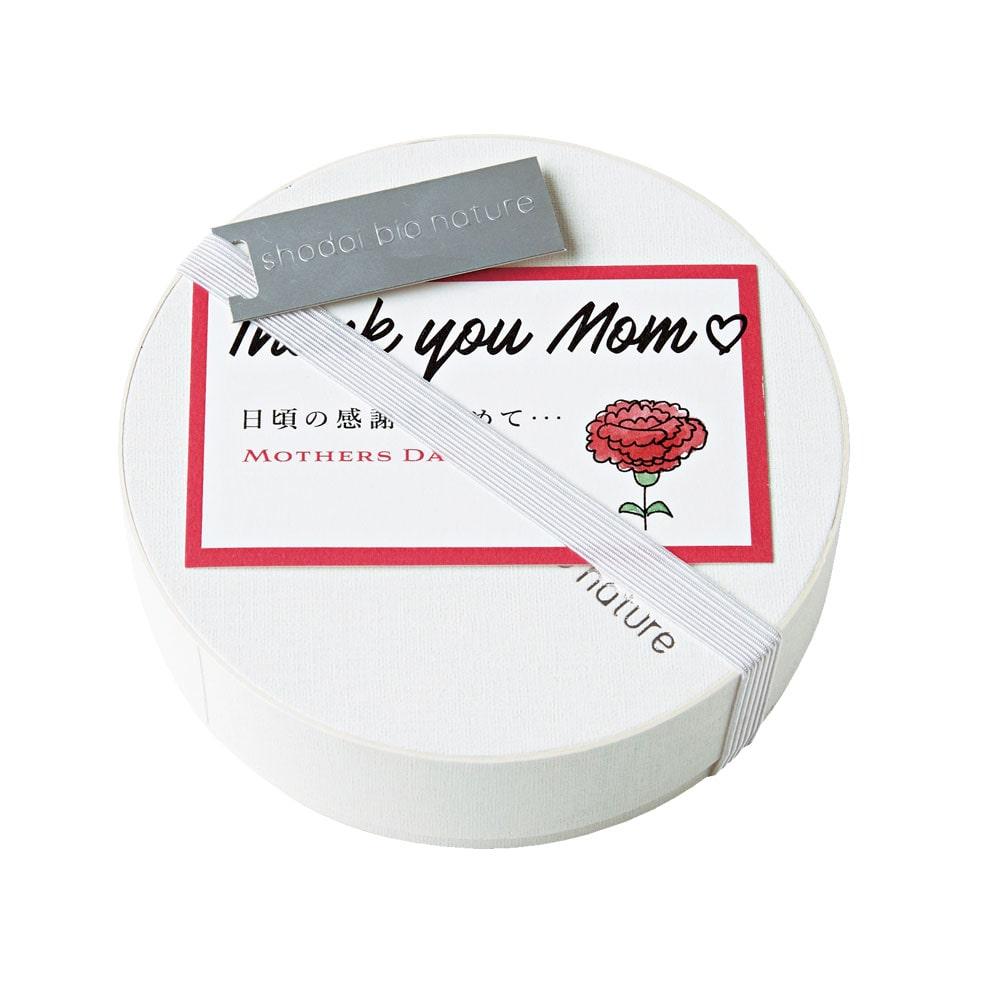 母の日ミルティペタル(母の日カード付)