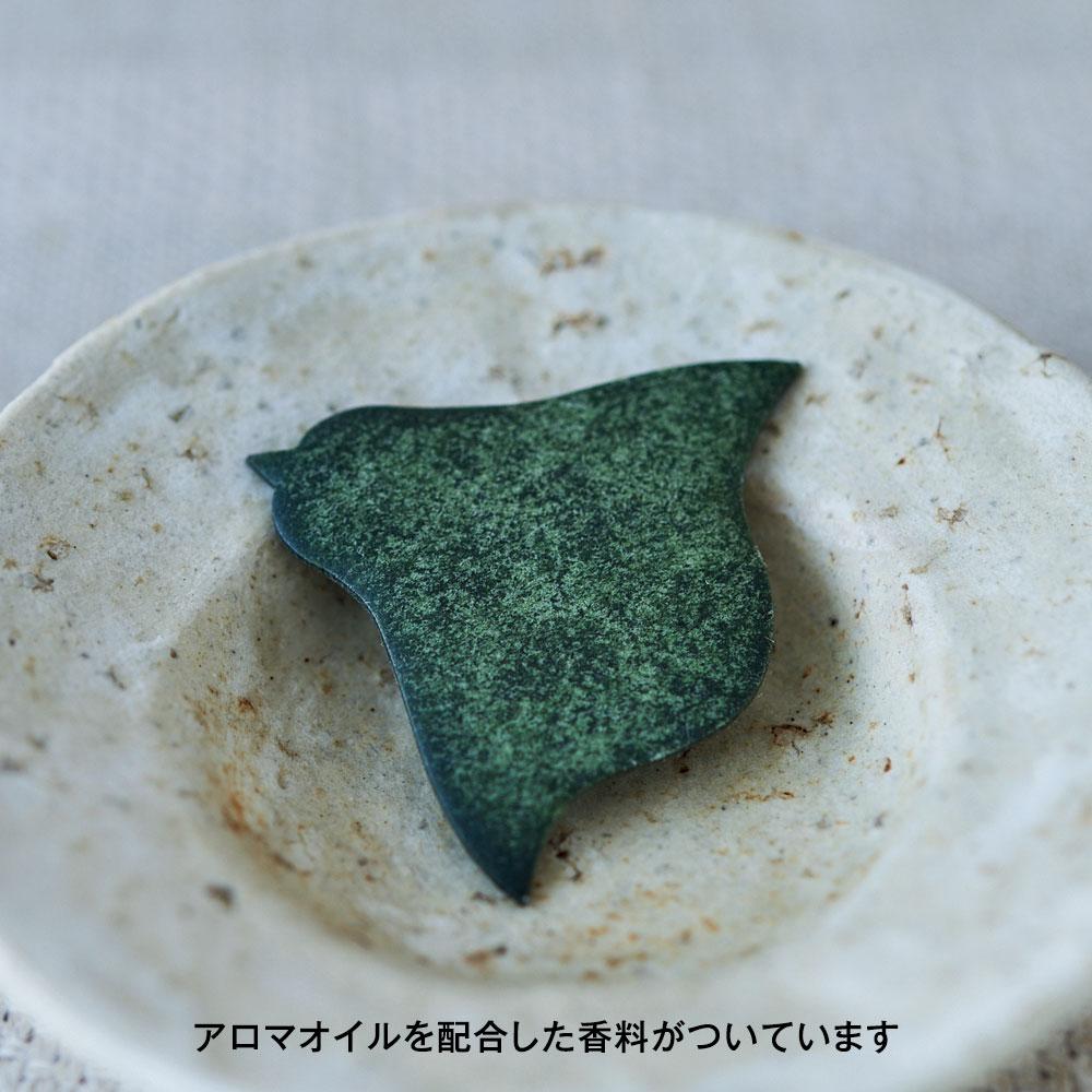 小丸サイズ自立型うちわ 金魚