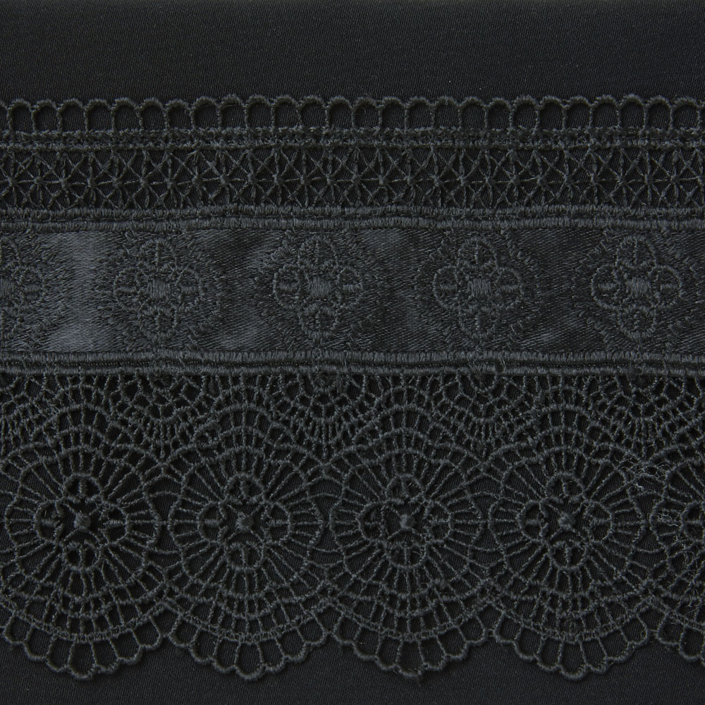 サテンリボン袱紗