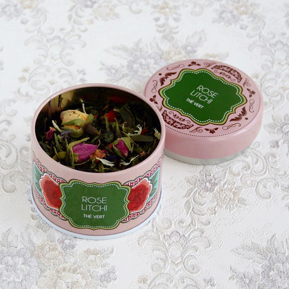 コフレ・パッション缶 4種セット