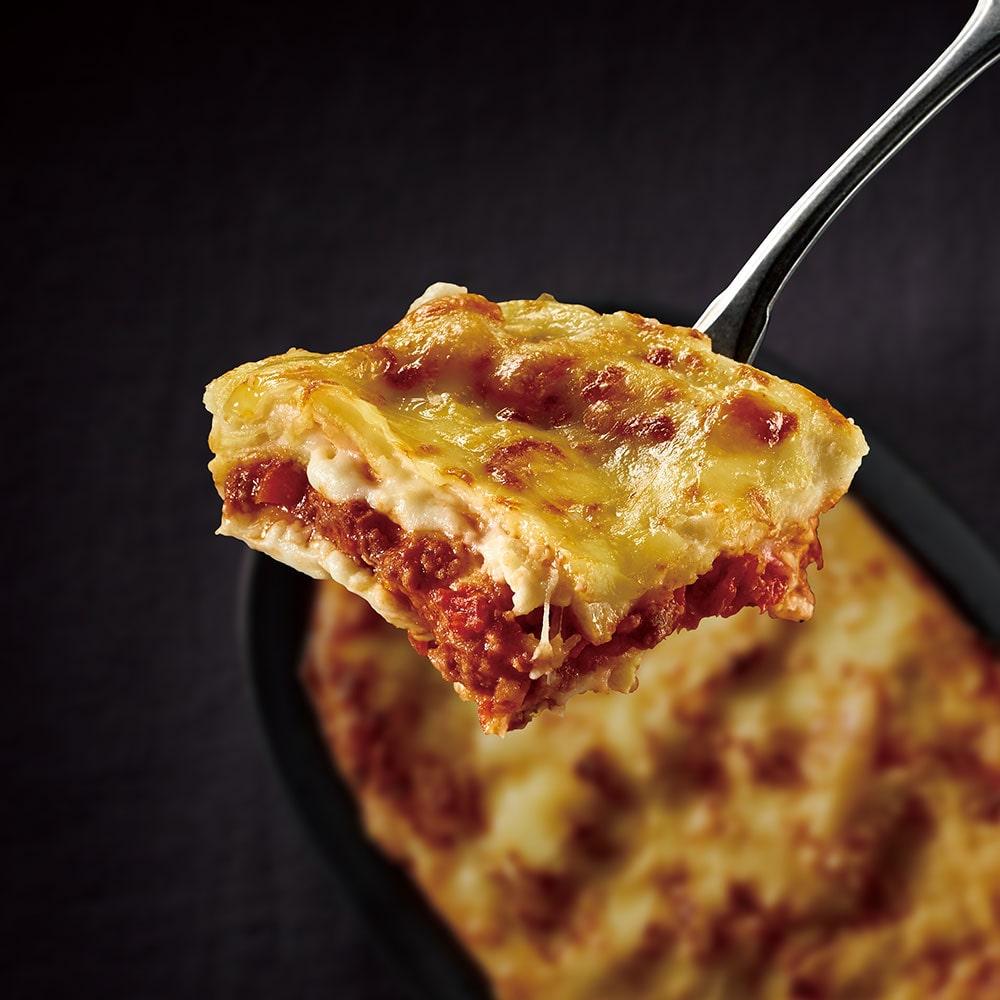 4種のチーズ ラザーニャ