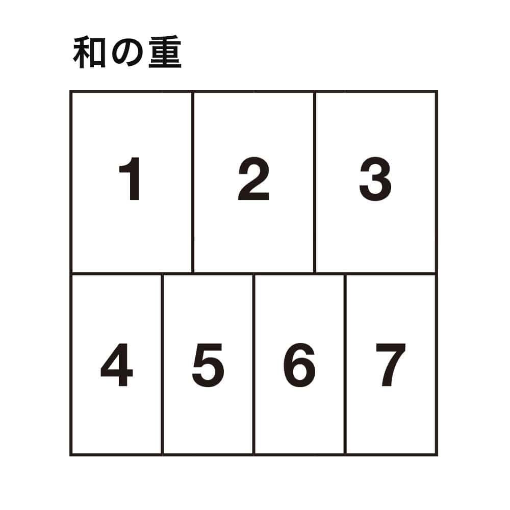 婦人画報の組み合わせおせち 和・洋三段重「桜」(4人前)