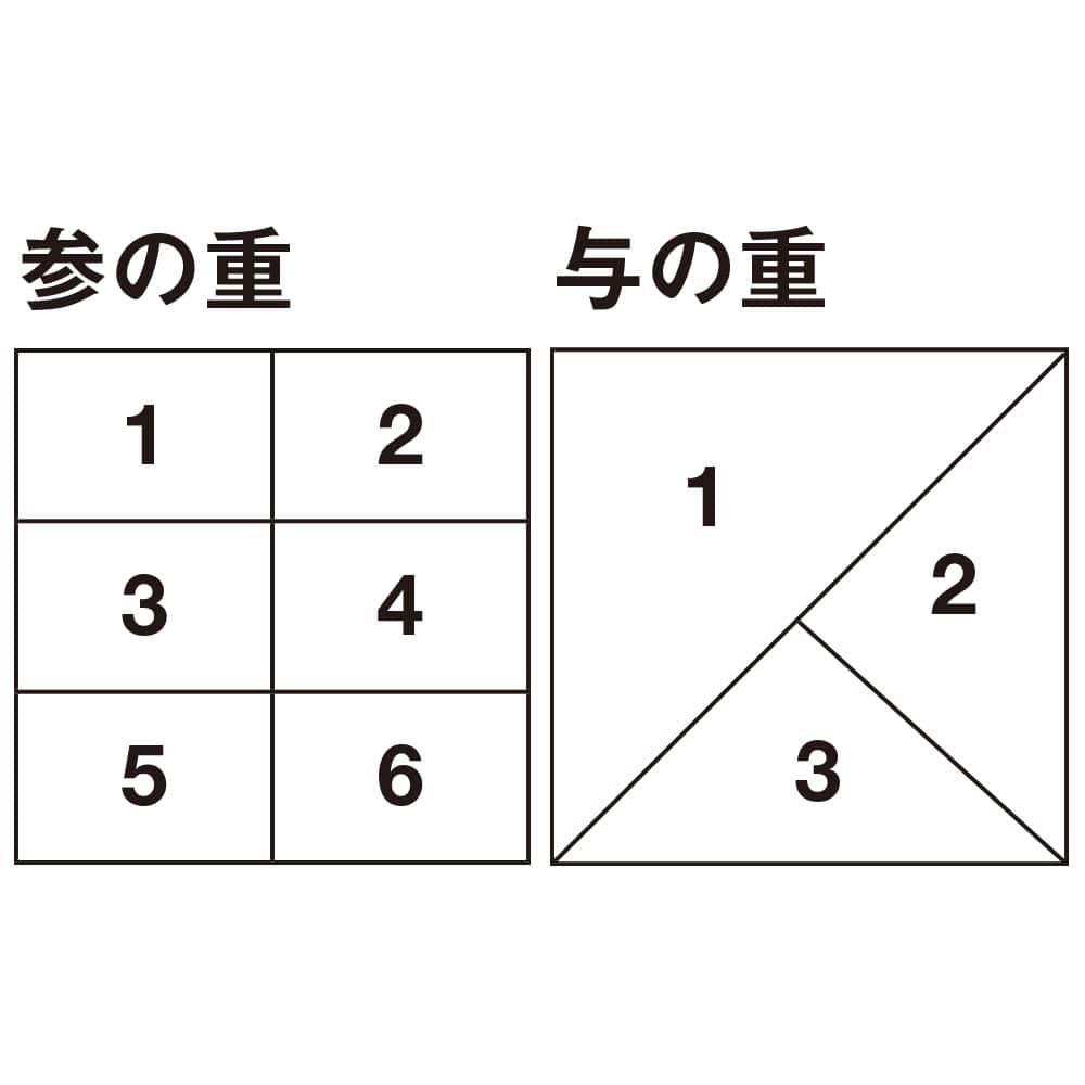 婦人画報のおせち 和六段重(7〜8人前)