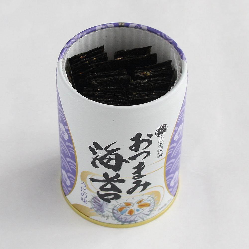 「梅の花」焼海苔・おつまみ海苔詰合せ