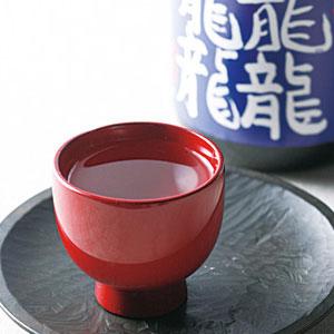 純米大吟醸 龍龍龍龍(てつ)