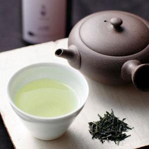 かぶせ煎茶 玉響(たまゆら)(ギフト用/缶タイプ・箱入り)