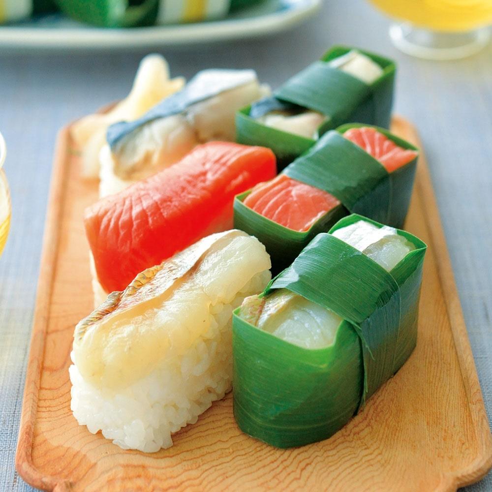あせ葉寿司 14個入り