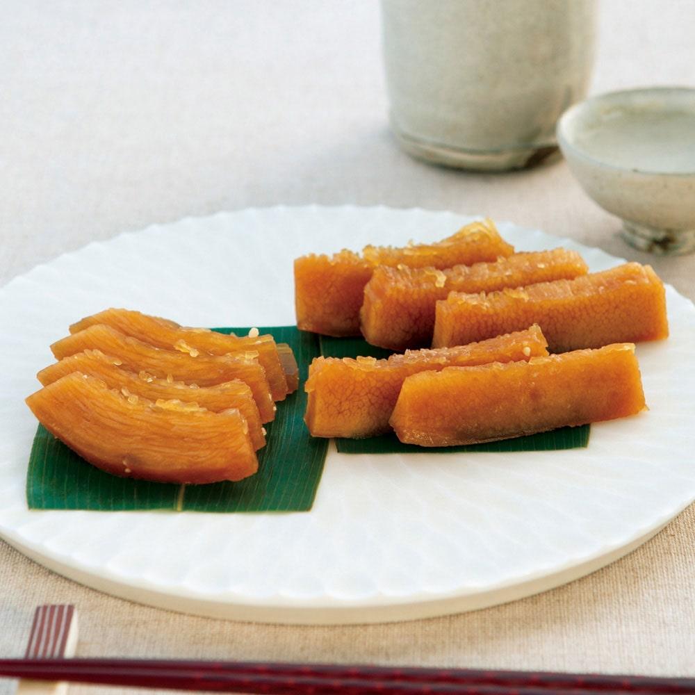 今成漬物店 錦糸漬(きんしづけ)イメージ