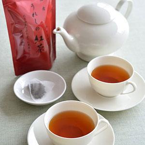 うれしの紅茶