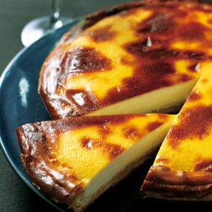 チーズ・ベーク