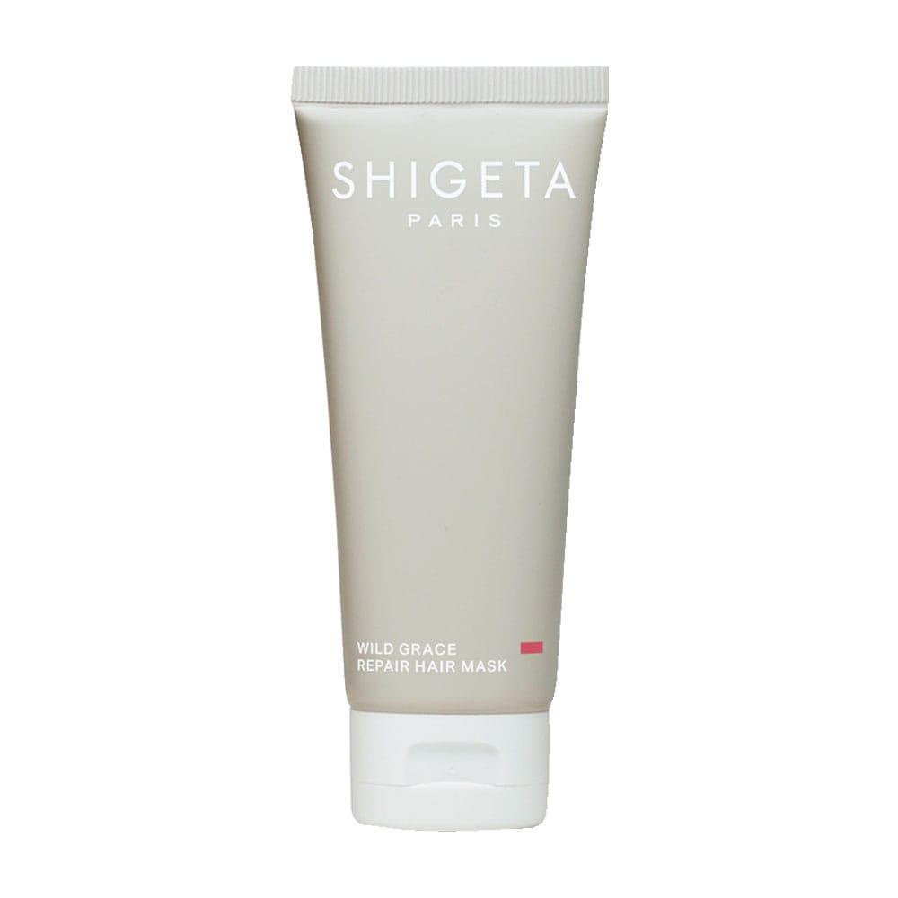 SHIGETA(シゲタ) ワイルドグレース ディープトリートメントヘアマスクイメージ