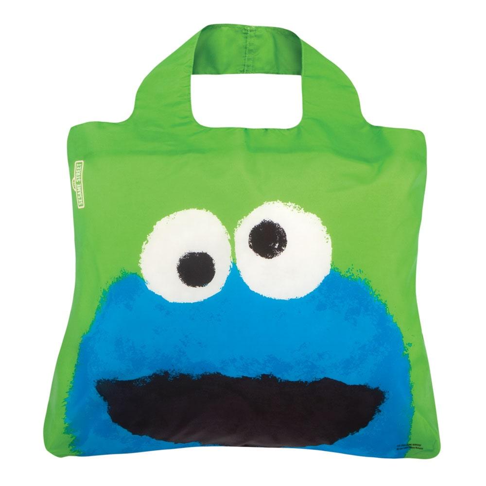 エンビロサックス 【ご自宅用】エコバッグ(キッズ) SesameStreet Bag 3イメージ
