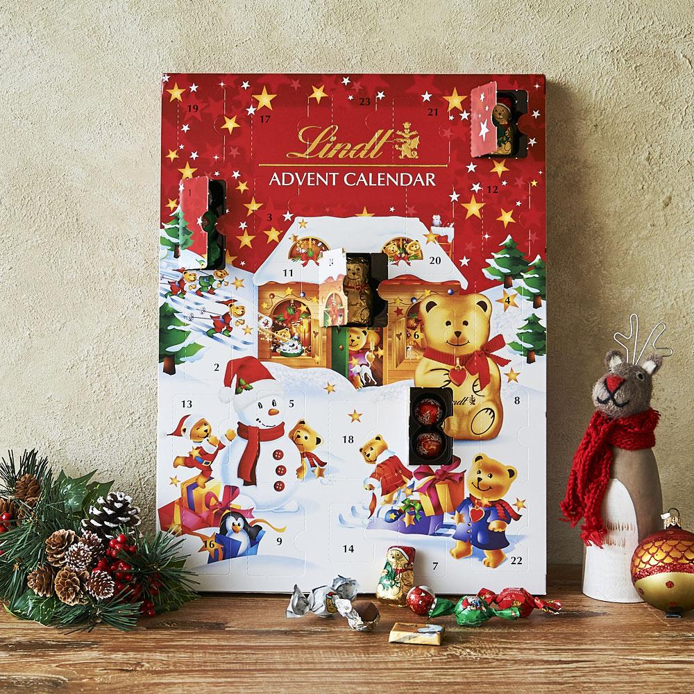小さなお楽しみが毎日続く・・・♪ とっておきの☆クリスマスギフト☆