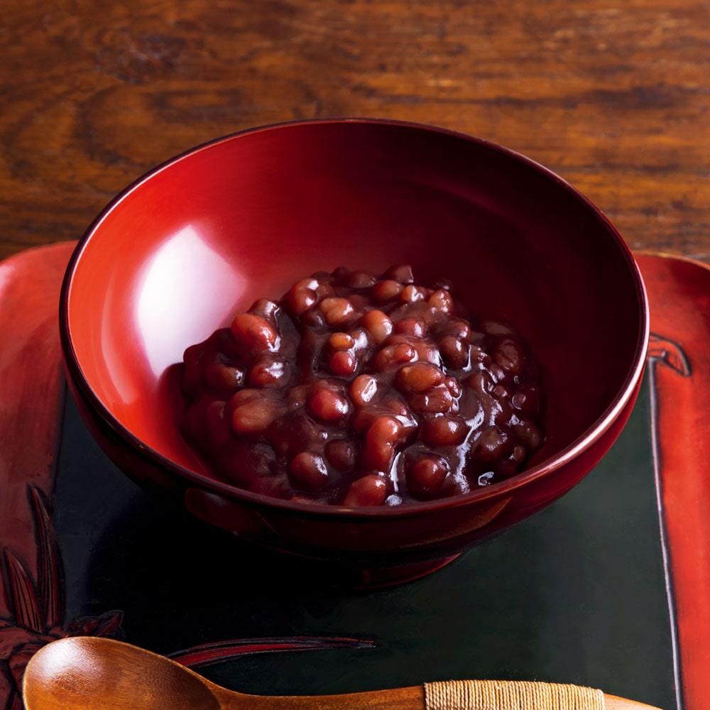 お食事処なごみ 東村山 旅する小豆たち 5個セット(婦人画報特製フォトカード付き)